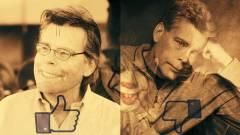 Vélemény: Miért nehéz lecke Stephen King a filmvásznon? kép