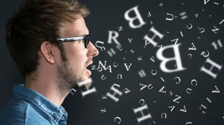 Segít a gép, és kiolvassa az agyadból, mit mondanál kép