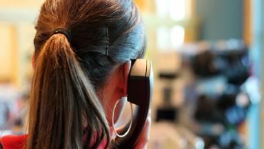 A hang alapú adathalászat veszélyesebb lehet az írásosnál kép