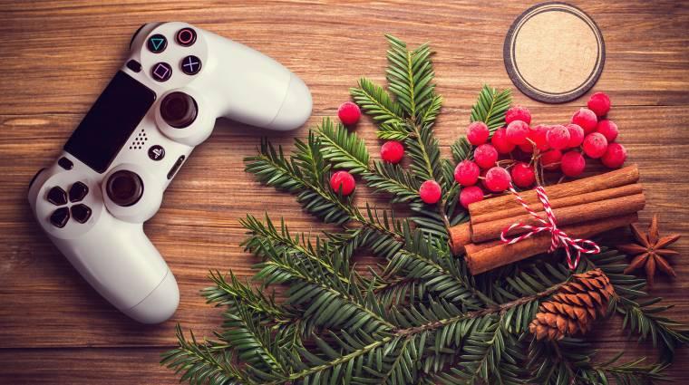 Ez a játék volt a legkelendőbb a karácsony előtti héten bevezetőkép
