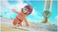 A Nintendo megmutatta Mario mellbimbóit, az internet megfelelően reagált kép