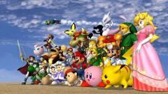 A Super Smash Bros. Melee kikerült az EVO 2019 felhozatalából kép