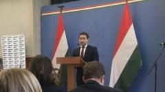 Szövetségre lépett az SAP és a magyar kormány kép
