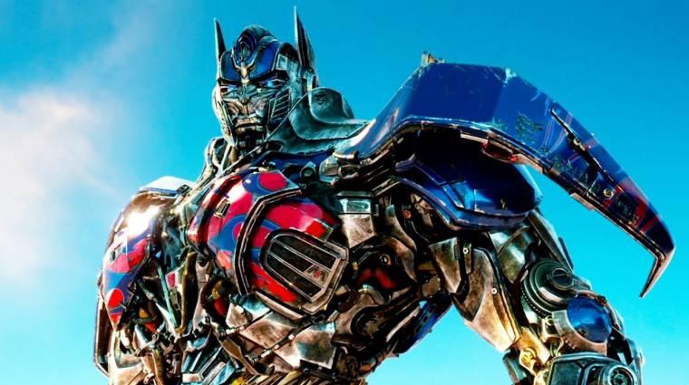 A következő Transformers filmet a Creed 2 rendezője készítheti el bevezetőkép