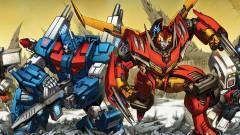 Vadonatúj Transformers sorozatot jelentett be a Nickelodeon kép