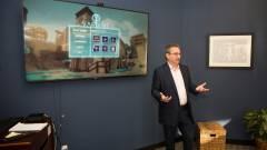 Így forradalmasítja a tantermeket az EA egykori fejlesztője kép
