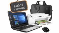 Segítünk laptopot vásárolni az iskolakezdésre! kép