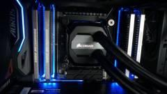 VR képességeket épít Core lapkáiba az Intel kép