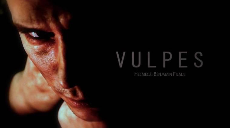 Állatkínzók ellen erőszakkal - VULPES trailer kép