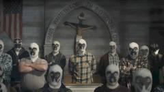 BRÉKING: Megérkezett a Watchmen-sorozat teljes értékű előzetese! kép