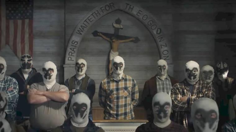Watchmen - új trailer érkezett bevezetőkép