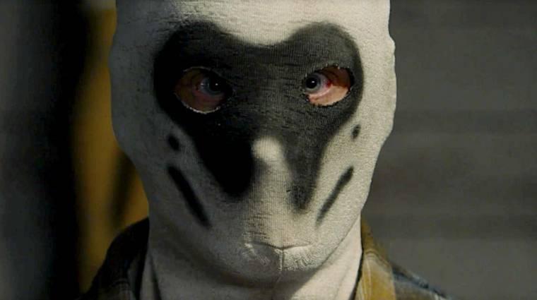 Watchmen - a premiert követően azonnal megindultak a találgatások bevezetőkép