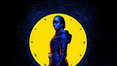 Pilot: Watchmen (2019) kép