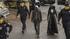 A készítő szerint nem valószínű, hogy elkészül a Watchmen 2. évada kép