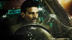 Előzetesen a Netflix autósüldözős filmje, a Wheelman kép