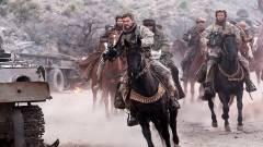 12 Strong előzetes - Hemsworth lóháton harcol a tálibok ellen kép