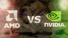 Semmi duma, csak szavazz: AMD vagy NVIDIA? kép