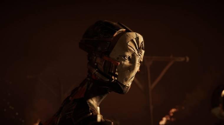 Unityvel készített újszerű filmet a District 9 rendezője bevezetőkép