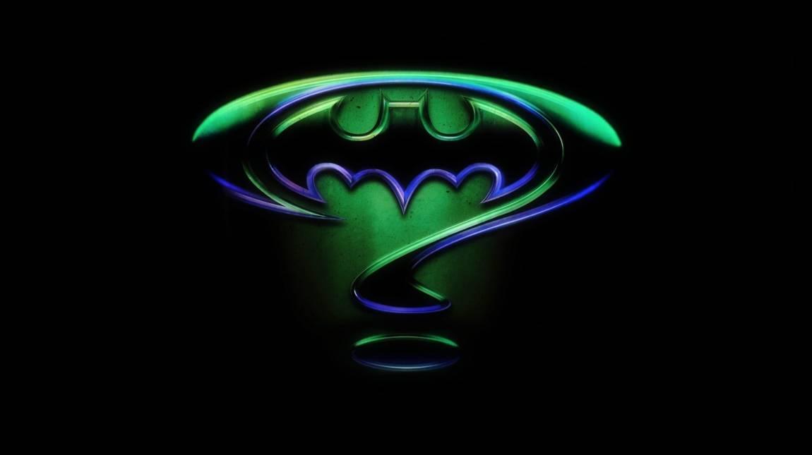 Mindörökké Batman - Kritika kép