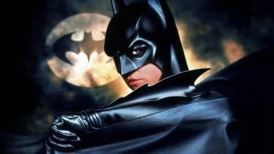 Megjelenhet-e valaha a Mindörökké Batman sötétebb és hosszabb változata? kép