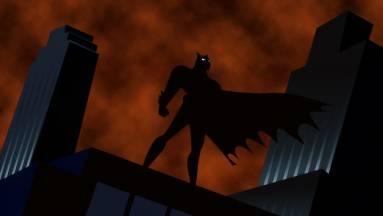 A The Batman film új trailere a klasszikus rajzfilm hangulatában is menő kép