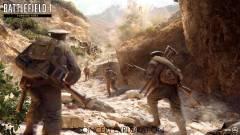 Battlefield 1: Turning Tides - ekkorra várható az új DLC? kép
