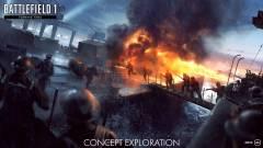Battlefield 1: Turning Tides - megvan, mikor jönnek a tartalmak kép