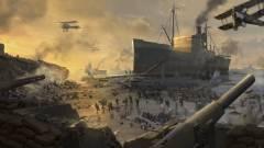 Battlefield 1 - Turning Tides - ezt kapjuk a tengeri DLC-ben kép
