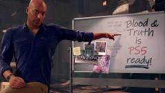 A PlayStation 5 mégis szebbé teheti a PSVR játékokat kép