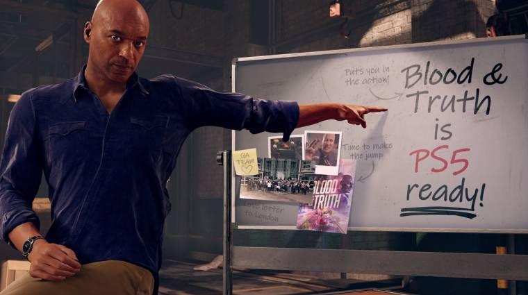 A PlayStation 5 mégis szebbé teheti a PSVR játékokat bevezetőkép