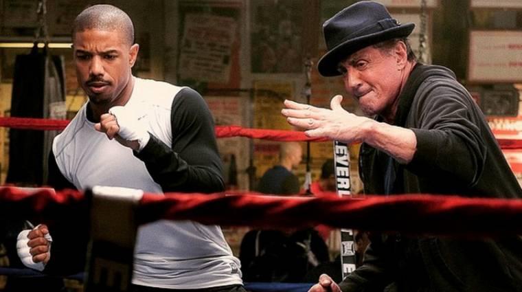 Creed 2 - megvan, ki játssza majd Ivan Drago fiát kép