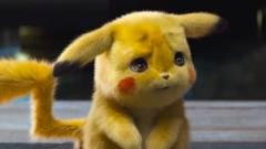 Megérkezett a Detektív Pikachu első magyar nyelvű előzetese kép