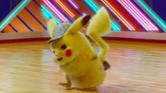 Pikachu, a detektív - igazából nem került fel a teljes film a YouTube-ra kép