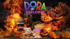 Michael Bay készíti el a Dóra, a felfedező filmet kép