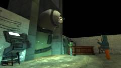 Izometrikus lövöldeként is végigjátszhatjuk a Half-Life 2: Episode 3-at kép