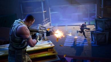 Fortnite: Battle Royale - a következő hétben akadozhatnak a szerverek