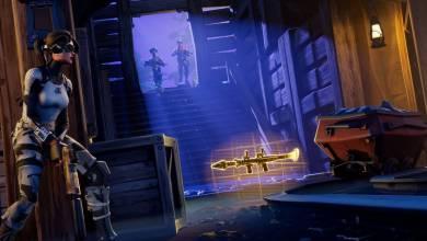 Fortnite: Battle Royale - csütörtökön jön az átalakult térkép