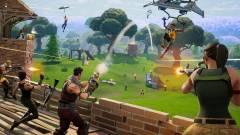 Fortnite: Battle Royale - késik a jetpack, új fegyvert kapunk helyette kép