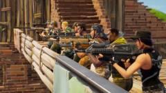 Rászállt a bulvármédia a Fortnite: Battle Royale-ra kép