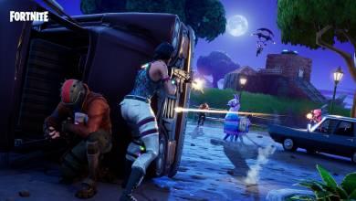 Fortnite: Battle Royale - jeges kalandokat ígér a hetedik szezon első kedvcsinálója