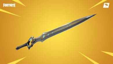 Fortnite Battle Royale - bekerült a játékba az Infinity Blade