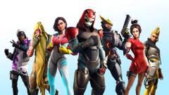 Csoportos per vár az Epic Gamesre a Fortnite-os adatszivárgás miatt kép