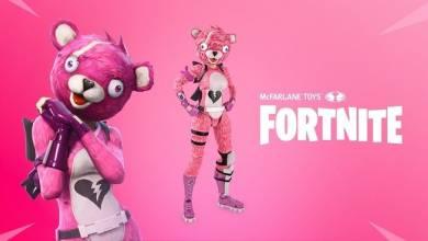 Jönnek a McFarlane Toys Fortnite figurái
