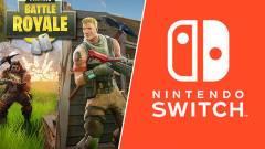 Fortnite - minden második Nintendo Switchre le van töltve kép