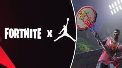 Fortnite - már Michael Jordan módjára is ugrálhatsz kép