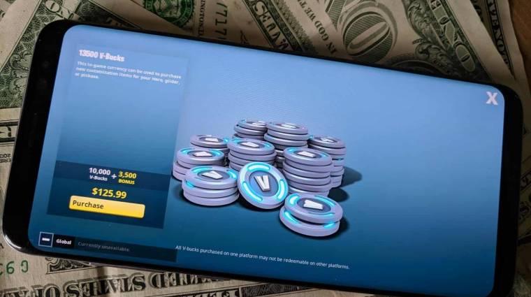 A loot boxoknál is nagyobb gondot jelenthet a játékokon belüli pénzmosás bevezetőkép