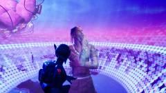 Travis Scott a Fortnite-ban adott koncertet, 12 millióan nézték kép