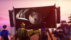 A Fortnite-ban nézhetitek meg Cristopher Nolan egyik ikonikus filmjét kép