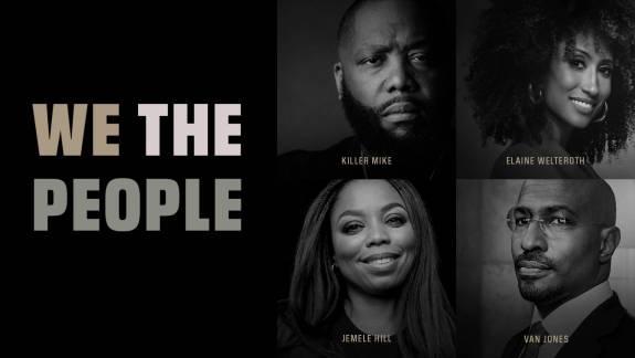 A Fortnite egy különleges, a rendszerszintű rasszizmusról szóló beszélgetésnek fog otthont adni kép