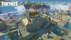 Egy floridai látványosság üzemeltetői is beperelték az Epic Gamest kép